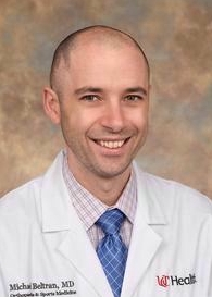 Photo of Michael Beltran, MD