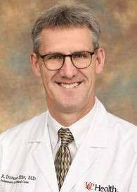 Photo of Duncan Hite, MD