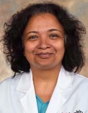 Photo of  Soma Sengupta, MD, PhD, FRCP