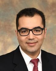 Photo of Abdelkader Mahammedi, MD
