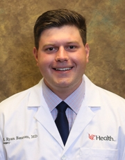 Photo of Matthew Baucom, MD