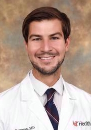 Photo of Tyler Bauman, MD