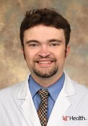 Photo of Joshua Crosbie-Cockroft, MD