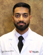 Photo of Zishaan Farooqui, MD