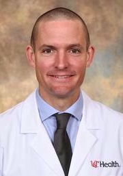 Photo of Nathan Goff, MD