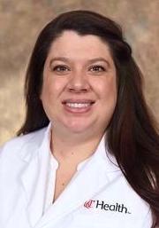 Photo of Kimberly Gressick, MD