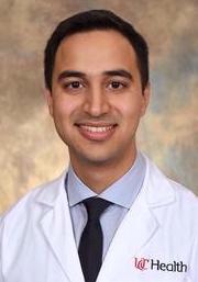 Photo of Hamza Ijaz, MD