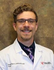 Photo of Mordechai Sadowsky, MD