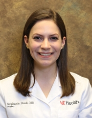 Photo of Stephanie Sisak, MD