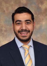 Photo of  Mohamed Yakoub, MD, PhD