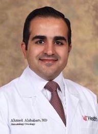 Photo of Ahmed Alshaban, MD