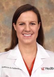 Photo of Kathryn Calhoun, MD