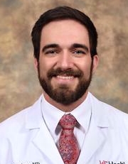 Photo of Bryce Casteigne, MD