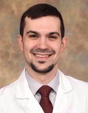 Photo of Andrew Creed, MD
