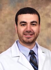 Photo of  Ahmad Hassan, MD, PGY 4