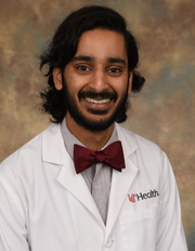 Photo of Ali Huda, MD