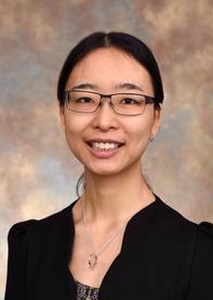 Photo of  Nicola Jing, MD