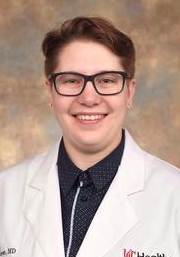 Photo of Jessica Keesee, MD