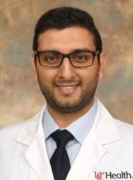 Photo of Nayef Nimri, MD