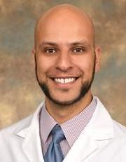 Photo of Hamza Rayes, MD