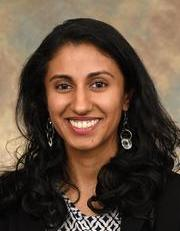 Photo of Jennifer Sharma, MD