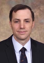 Photo of Greg Wade, MD