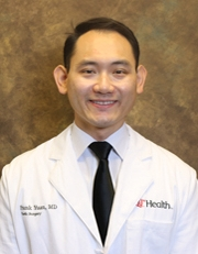 Photo of Frank Yuan, MD