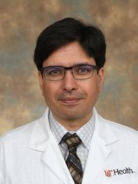 Photo of Shaheer Zulfiqar, MD