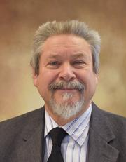 Photo of David Newburg, PhD