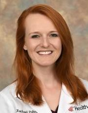 Photo of Rachael Polter, PhD