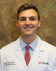 Photo of Chad Curtis, DDS