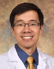 Photo of Vincent Fong, MD, PhD