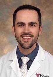 Photo of Nathan Harris, MD