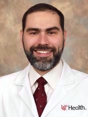 Photo of Christopher Richards, MD, MS