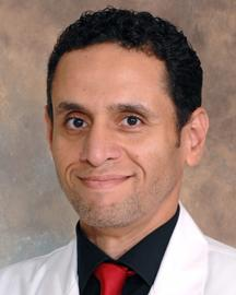 Photo of Khaled Abouelezz, MD
