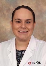 Photo of Lauren Rosen, MD