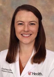 Photo of Kourtney Grant, MD