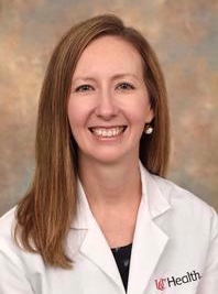Photo of Emily Curran, MD