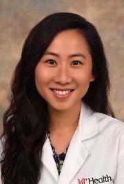 Photo of Nina L. Li