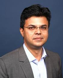 Photo of Debanjan Bhattacharya, PhD
