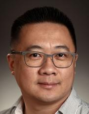 Photo of Jason Tchieu, PhD