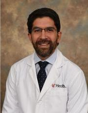 Photo of  Federico Palacio-Bedoya, MD