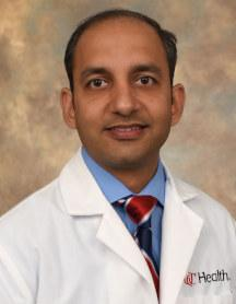 Photo of Davendra Sohal, MD, MPH