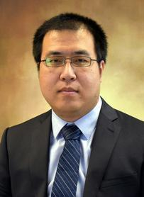 Photo of Jun Wang, PhD, PE, CIH, CSP