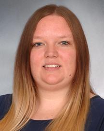 Photo of Kasie Newman