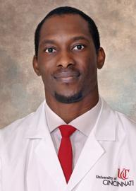Photo of Oladele Ogundiran