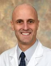 Photo of Brian Vaughan, MD