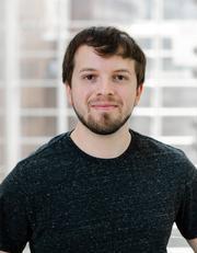 Photo of Nathan J. Ferguson