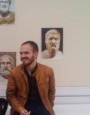 Vasileios Dimoglidis