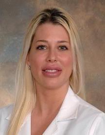 Photo of Anna Simoni, PA-C
